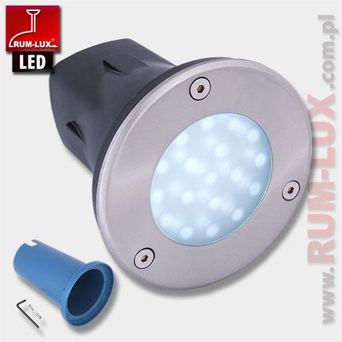 Oprawa LED-53 dogruntowa [światło białe]